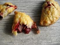 Strawberry Hand-Pies