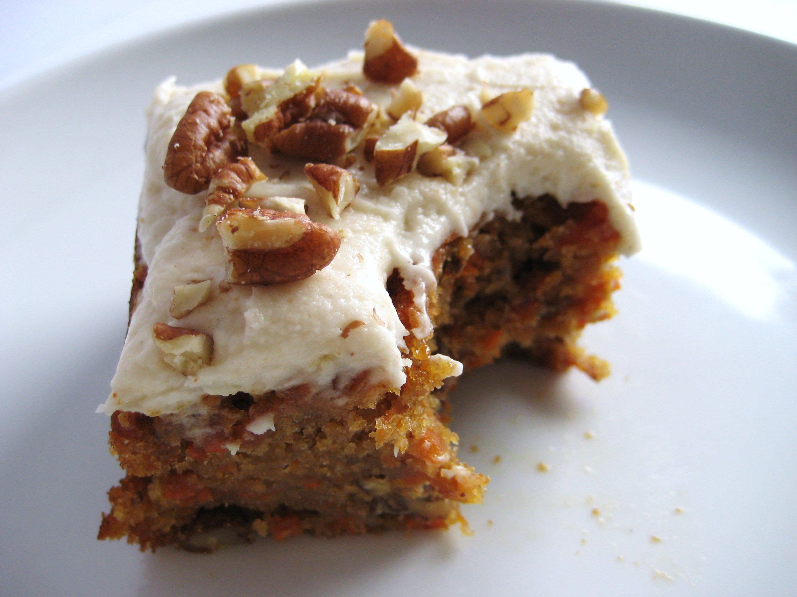 Brown Butter Pecan Carrot Cake Recipes — Dishmaps